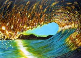 Дмитрий Еременко. Wave of extreme