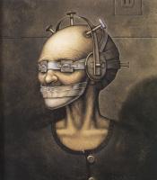 Джон Джуд Паленкар. Неврологические расстройства