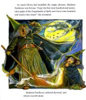 Стивен Келлог. Рождественская ведьма 22