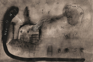 David Keith Lynch. Who is in my house
