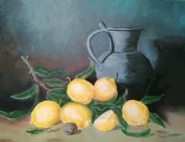 Irene Poddubnaya. Лимонное настроение