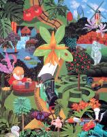 Леланд Кландерман. Земные наслаждения