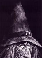 Джосеф Смит. Незаменимая шляпа ведьмы