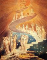 Уильям Блейк. Лестница