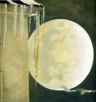 Эндрю Уайет. Лунное безумие