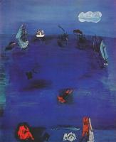 Рауль Дюфи. Средиземное море