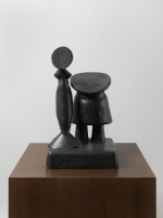 Max Ernst. Plot 91