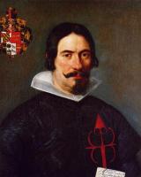 Диего Веласкес. Портрет Франсиско Бандреса де Абарки