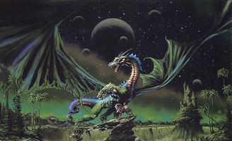 Дуг Миллер. Логово драконов