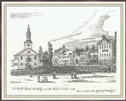 Дженсон. Исчезающий Галифакс.   Церковь Святого Павла 2