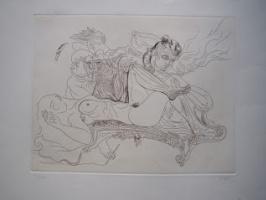 Joan Rifa Benet. Untitled.