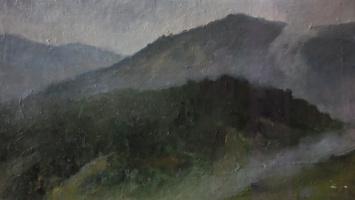 Александр валерьевич петухов. Горы угрюмые