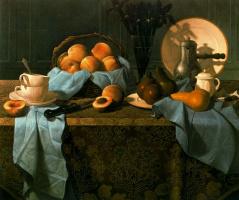 Стоун Робертс. Персики и груши
