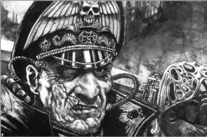 Карл Копински. Вархамер 002