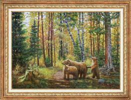 Igor Razzhivin. Хранители леса