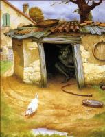 Джадсон Гус. Рога и копыта
