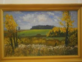 Nikolay Dmitrievich Pushkarev. Untitled