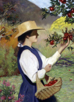 Кирк Ричардс. Горный сад