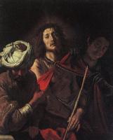 Доменико Фетти. Человек