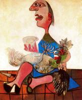 Пабло Пикассо. Петух