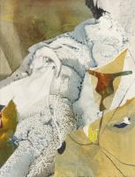 Dorothea Tunning. Ocean Sunday
