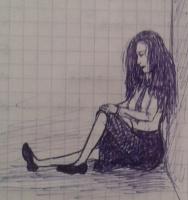 Zina Vladimirovna Parisva. Loneliness