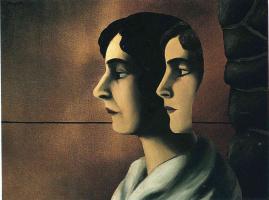 Рене Магритт. Далекие взгляды