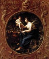 Филипп Отто Рунге. Урок соловья