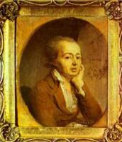 Владимир Лукич Боровиковский. Сюжет 3
