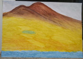 Lave. Золотой песок