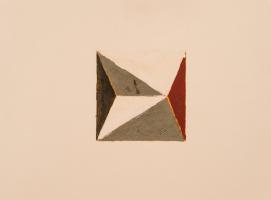 Klara Rudas. Untitled