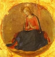 Альбрехт Альтдорфер. Молитва