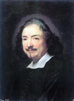 Карло Мапатта. Портрет Андреа
