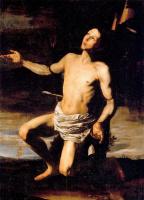 Хосе де Рибера. Сюжет 15