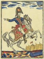 Хосе Симо. Испанский генерал на коне
