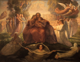 Луи Жанмо. Поэма души 1. Божественное создание