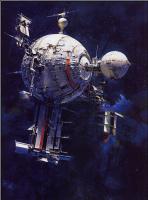 Джон Берки. Звездные войны 10