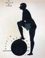 Франсис Пикабиа. Черный шар