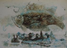 Рыбачий остров