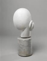 Константин Бранкузи. Голова женщины.
