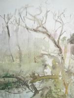Наташа Чубарова. Весна