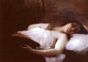 Йоханна Кирш. Глубокий сон