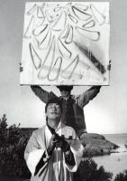 Неизвестный  художник. Удивительные приключения Вермеера Кружевница