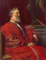 George Frederick Watts. Lord Leighton