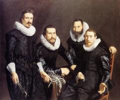 Thomas de Keyser. Plot 4
