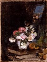 Игнасио Пиназо Камарленч. Цветы и книги