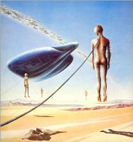 Колин Хей. Инопланетяне