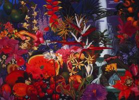 Уилсон Маклин. Цветы и фрукты