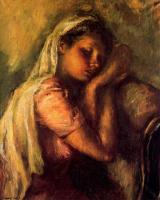 Хосеп-Мария Маллол Суасо. Портрет 12