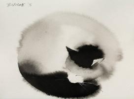 Endre, Panovec. Yin and Yang